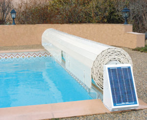 Tips For Covering Your Swimming Pool During The Winter Months
